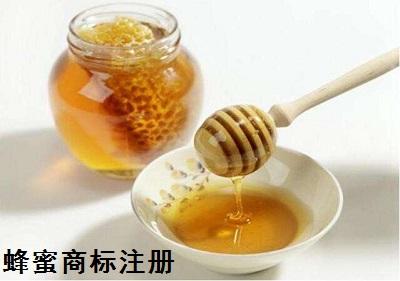 蜂蜜商标注册